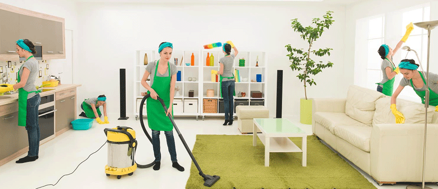 Bond Cleaning Hobart