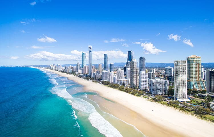Bond Cleaning Gold Coast